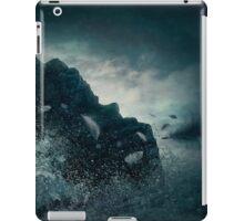 Fallen From Grace iPad Case/Skin