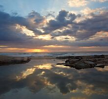 Reflecting Heaven by Bruce Reardon
