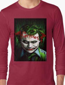 Jokers Long Sleeve T-Shirt