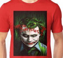 Jokers Unisex T-Shirt