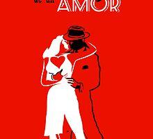 Milonda de un Amor 4 by Maestral