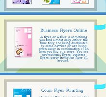 Business Flyers Printing Services by ratanjaldhari