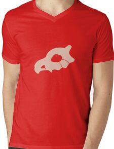 cubone1 Mens V-Neck T-Shirt