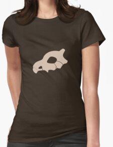 cubone1 Womens Fitted T-Shirt