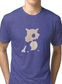 cubone2 Tri-blend T-Shirt