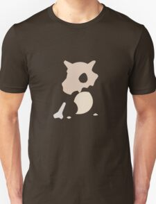 cubone2 Unisex T-Shirt