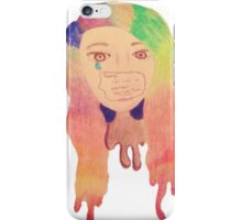 Don't Be A Barbie Doll iPhone Case/Skin