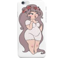 She's Adorable  iPhone Case/Skin