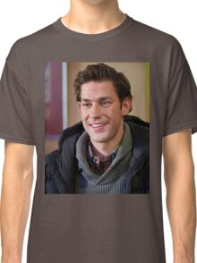 Cute John Krasinski   Classic T-Shirt