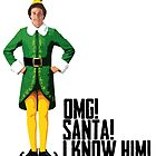 Elf - Will Ferrell | Buddy - Christmas Quote - Funny by RAJEK