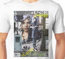 Imaginary  Comic Book Unisex T-Shirt