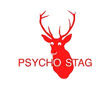 Psychostag Photographic Print