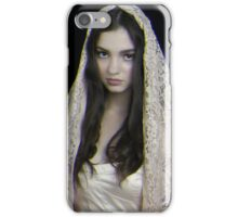 Modern Madonna   iPhone Case/Skin