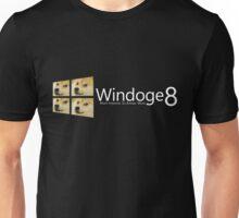Windoge 8 T-Shirt Unisex T-Shirt