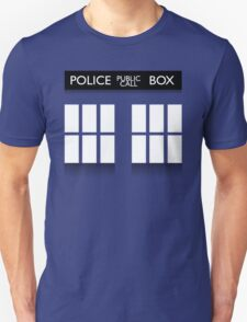 The Vessel T-Shirt