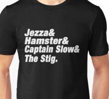 Top Gear UK Unisex T-Shirt