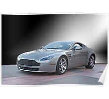 2009 Aston Martin DB 9 I Poster