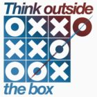 Think outside the box by buud
