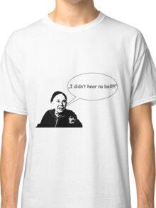 Mickey - Rocky  Classic T-Shirt