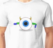 SUPER EYE! Unisex T-Shirt