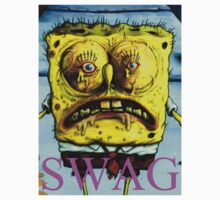 Spongebob Swag by Ewan Martin