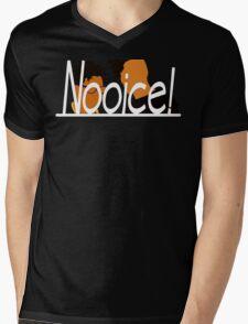 Key & Peele - Nooice! Mens V-Neck T-Shirt