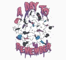 A Day To Remember  by Bawood
