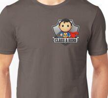 Class A Hero Unisex T-Shirt