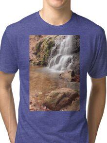 Cascade Falls Tri-blend T-Shirt