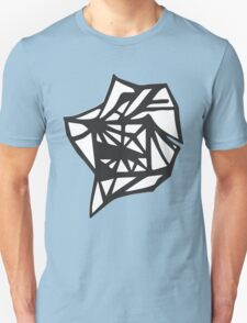 Abstract cool tee  Unisex T-Shirt