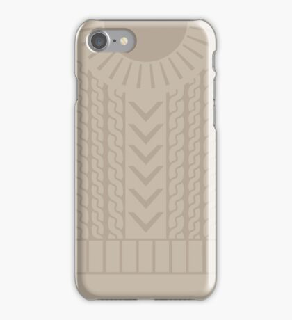 John's Jumper iPhone Case/Skin