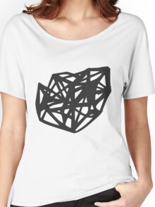 Another abstract tee Women's Relaxed Fit T-Shirt