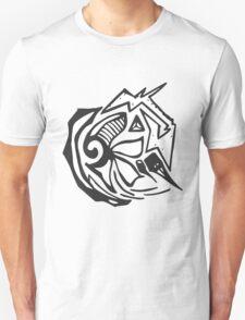 Abstract cool tee 3 T-Shirt