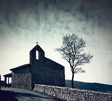 The Chapel by MickP