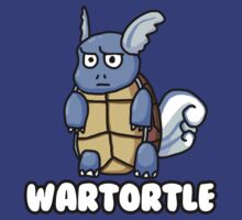 Wartortle is Judging You by CarryOnWayward