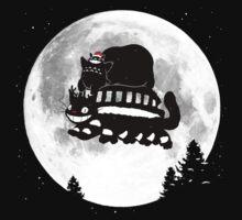 To-To-Ro Merry Christmas Kids Tee