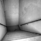 Down The Stairs Where You Came Up by Michele Ford