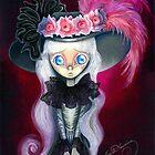 """""""Susie Q."""" by AngelArtiste"""