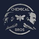 Chemical Bros by Messypandas