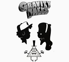 gravity falls portrait   Unisex T-Shirt