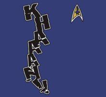 KHAAAN!! by SuppaDagon