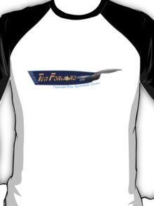 Ten Forward Lounge T-Shirt