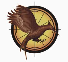 Hunger Games - Catching Fire - Mockingjay by ekmaslitch