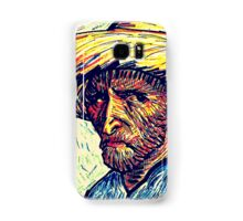 Vincent Portrait Samsung Galaxy Case/Skin
