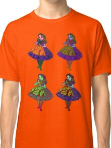 Alice x4 Classic T-Shirt