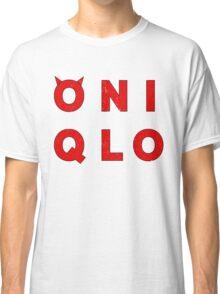 ONIQLO Classic T-Shirt