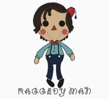 Raggedy Man Kids Clothes