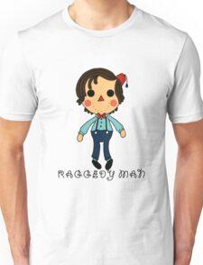 Raggedy Man Unisex T-Shirt