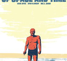 Lindsay & Joyce's MANY HAROLD HOLTS OF SPACE & TIME by homebrewvampire