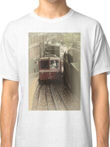 Corcovado Rack Railway Classic T-Shirt